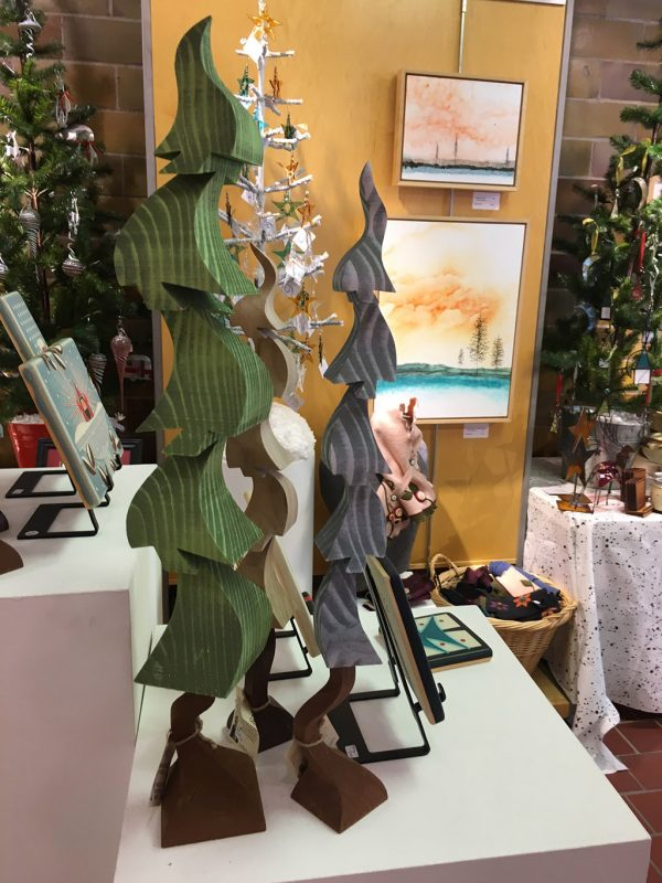 Reierwoods Tree Art and Gifts - Tall Trees